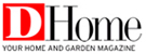 D HOME MAGAZINE LOGO